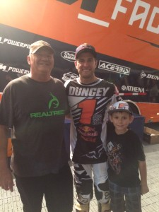 Dungey and John